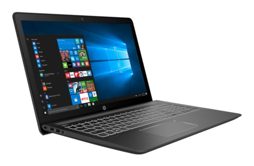HP ने लॉन्च किया 1TB Harddisk वाला Pavilion Power लैपटॉप