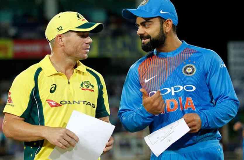 Ind vs Aus: हैदराबाद टी-20 मैच, जो जीता वही सिकंदर
