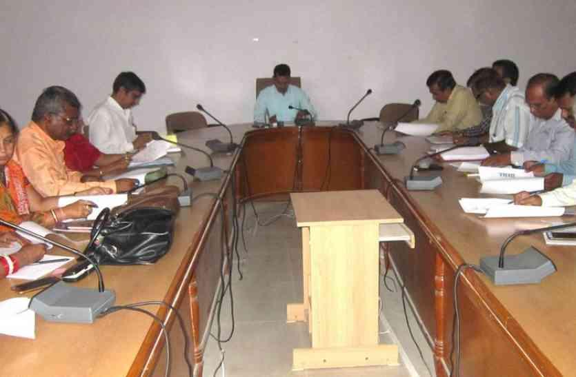 Jaisalmer- मनरेगा के तहत बनेंगे खेल मैदान, 10 दिन में रोशन होंगे विद्यालय