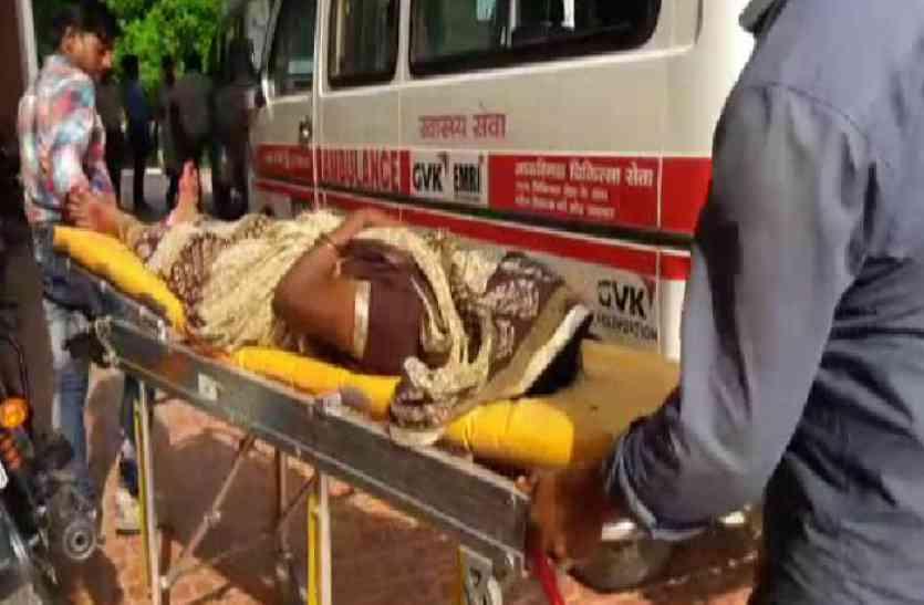 कन्नौज सड़क हादसों में करीब दो दर्जन लोग हुए घायल, एक बच्ची की मौत