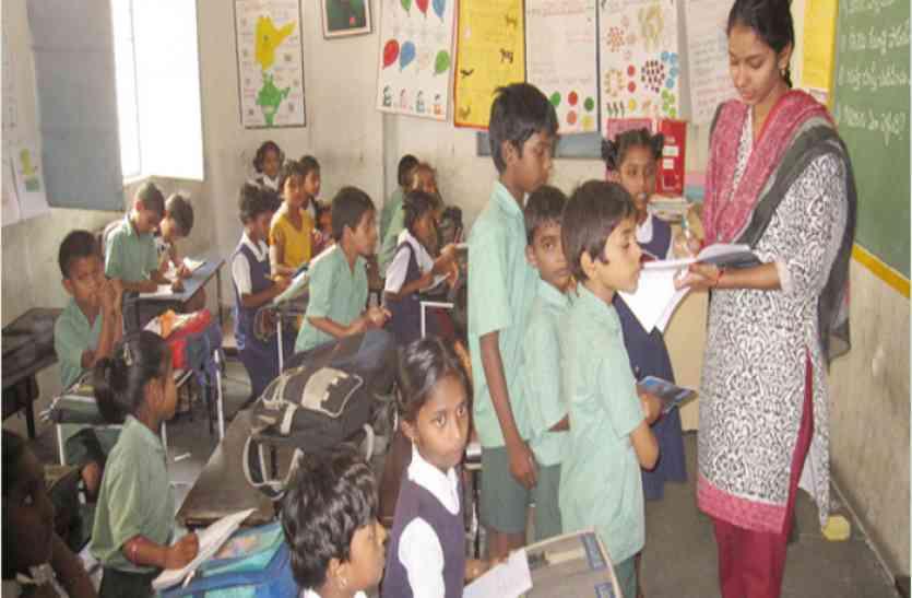 दिवाली पर मिल सकती है बढ़ी सैलरी, असमायोजित शिक्षामित्रों को भी 10 हजार मानदेय