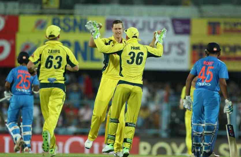 ध्वस्त हुई भारतीय बल्लेबाजी और हार गई टीम इंडिया, अब सामने आई भारत की हार की सबसे बड़ी वजह