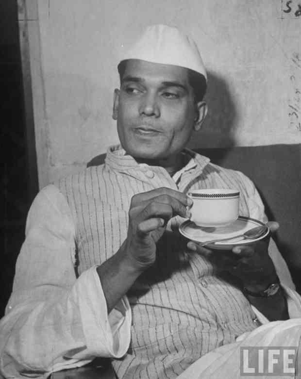 Remembering Loknayak Jayprakash Narayan on his birth anniversary