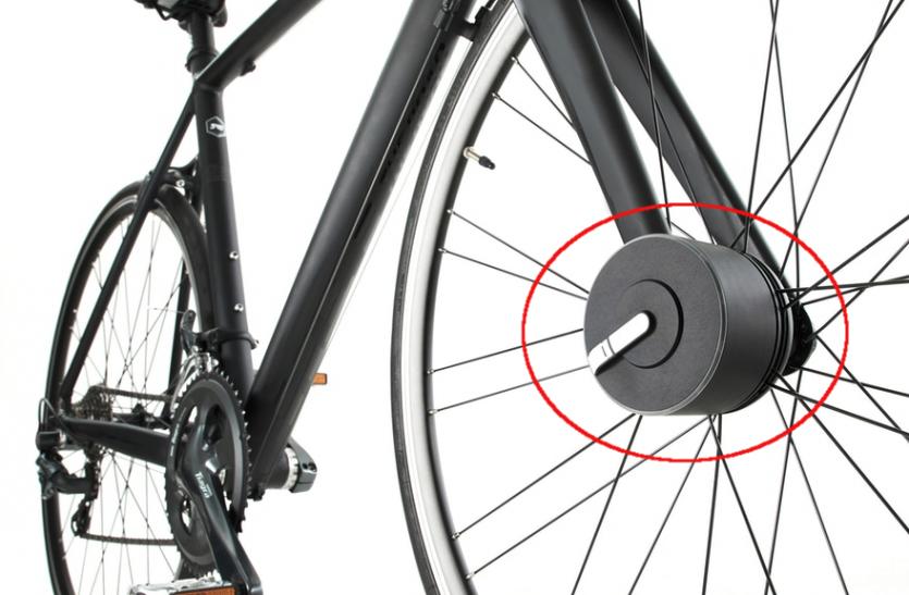 चोरी नहीं होगी अब आपकी साइकिल, आ गया फुली आॅटोमैटिक स्मार्ट लॉक