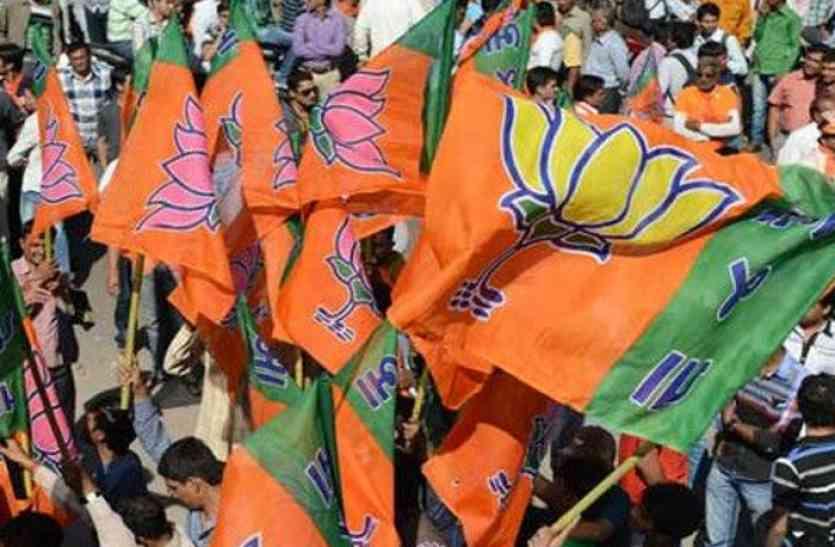 आगामी उपचुनावों में जीत के लिए मुख्यमंत्री करवा रही है खुद का सर्वे- बीजेपी इस रणनीति के तहत करेगी काम