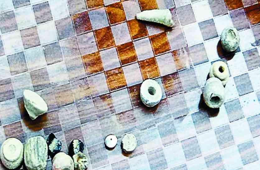 तुलसीदास की जन्मस्थली में मिले 10  हजार साल पुरानी सभ्यता के साक्ष्य