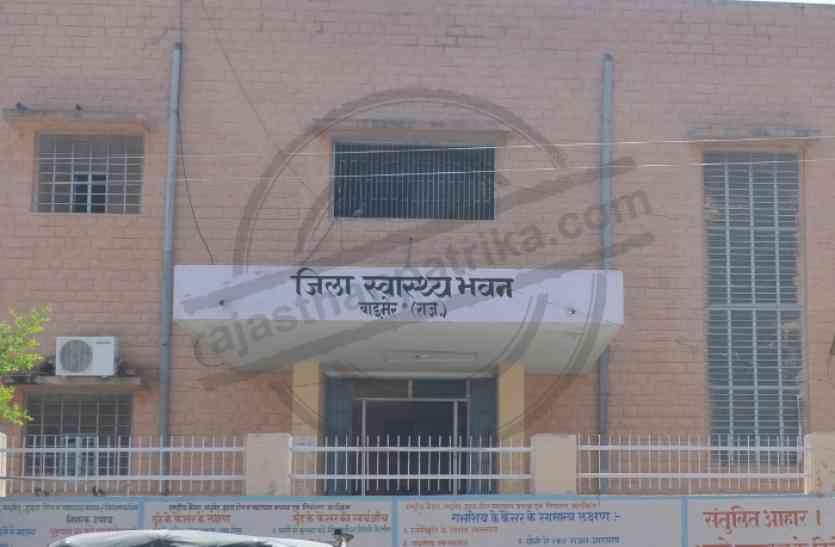 बाड़मेर जिले में बर्फ की 8 फैक्ट्रियां, विभाग ने कभी नहीं किया सर्वे, आखिर ऐसा क्यों? पढ़िए पूरी खबर