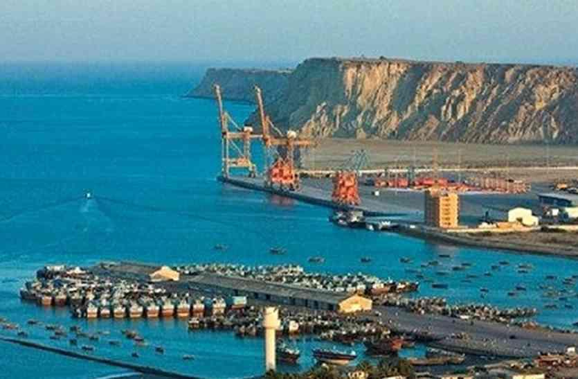 अमरीका को पाक की नसीहत, CPEC को भारत के नजरिएसे न देखे US
