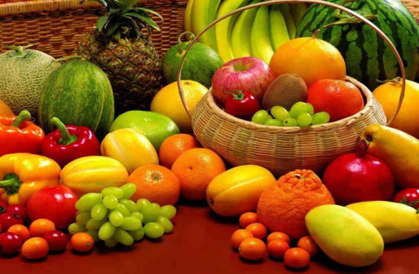 शहरों में 20 फीसदी से कम बच्चे खाते हैं रोजाना फल : सर्वेक्षण