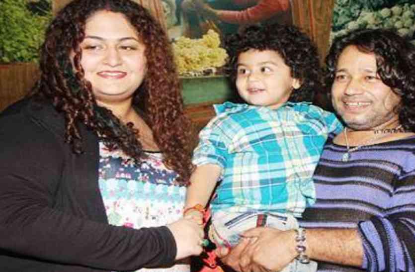 Kailash Kher's wife, Sheetal Bhan के लिए चित्र परिणाम