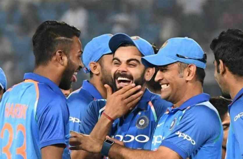 भारत-आस्ट्रेलिया टी-20 सीरीज: दोनों टीमें सीरीज जीत के लिए लगाएंगी ताकत