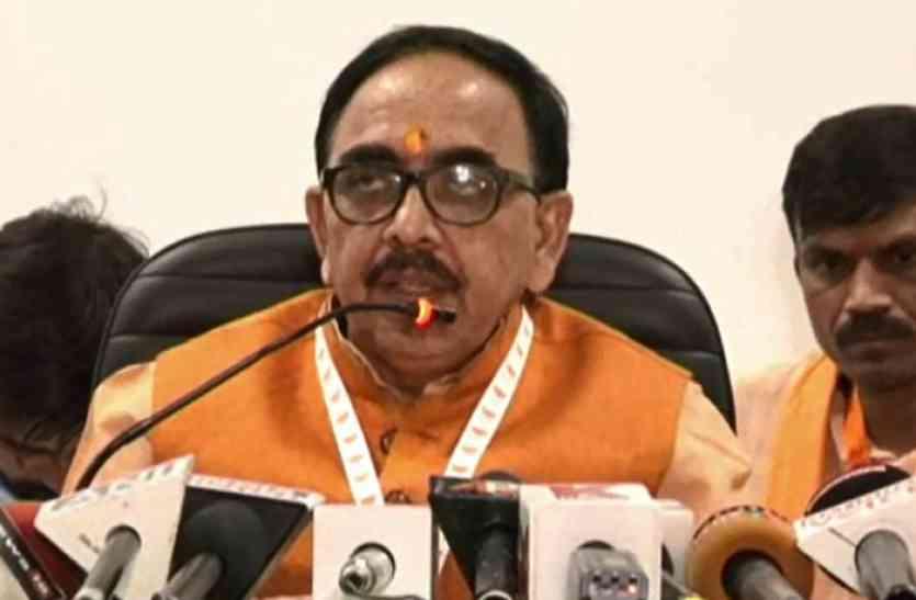 कमल खिलाने के लिए बनी रणनीति, निकाय-लोकसभा की सभी सीटें जीतेगी बीजेपी : प्रदेश अध्यक्ष