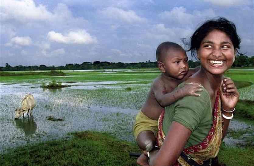 पहली बार जानेंगे मां के 'मन की बात',  मां की खुशहाली पर होगा कुछ एेेेेसा शोध