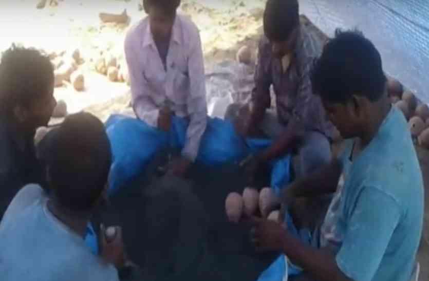 बारूद के ढेर में फर्रुखाबाद, पटाखा व्यवसायी नहीं चले रहे मानकों के अनुरूप