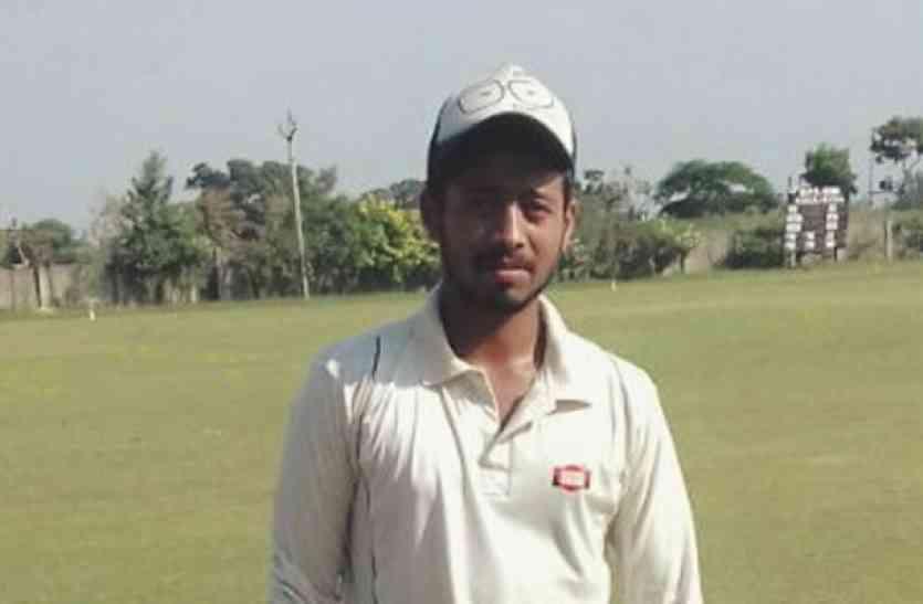 रीवा के शार्दुल ठाकुर ने खेली आतिशी पारी