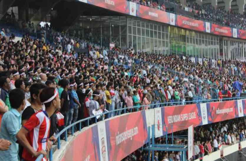 कोलकाता में दर्शकों से मिले समर्थन पर अभिभूत हुए मेक्सिको के कोच, कह दी इतनी बड़ी बात