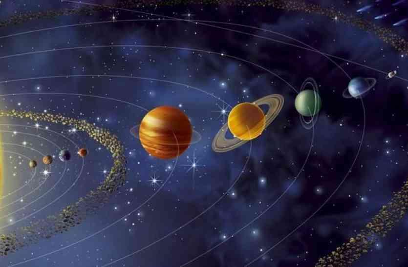 विज्ञान : जब दिन में ही नजर आए तारे