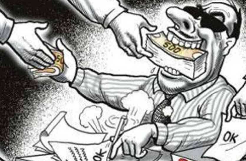 सरकार के हाथी के दांत! दिखावे के तौर पर निलंबन की कार्रवाई