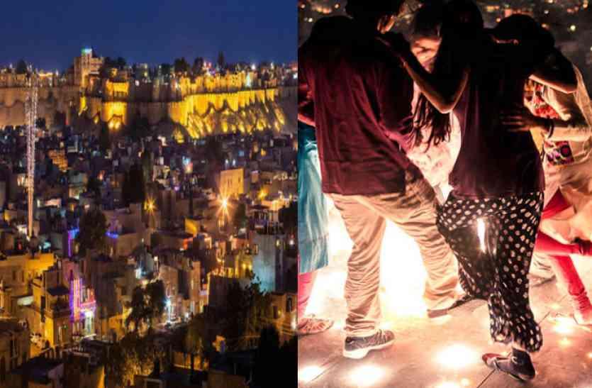 Rajasthan Diwali Celebration: अगर तस्वीरें लेने का है शौक तो ये खूबसूरत शहर आपकी दिवाली में लगाएंगे चारचांद