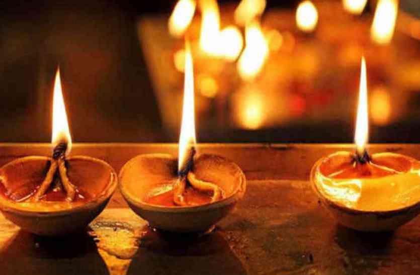 Diwali 2017- राजस्थान में ऐसे मनाया जाता है दीपावली का खास त्यौहार, यहां दिखता है खास अंदाज