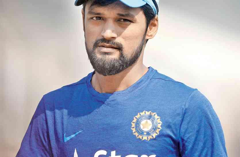 नदीम के दम पर इंडिया-ए की जीत