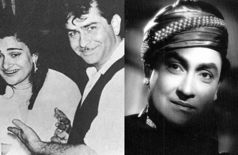 राज कपूर की पत्नी ने अशोक कुमार का नाम सुन फेरों के बीच खोल दिया था घूंघट, जाने अशोक से जुड़े कई दिलचस्प किस्से...