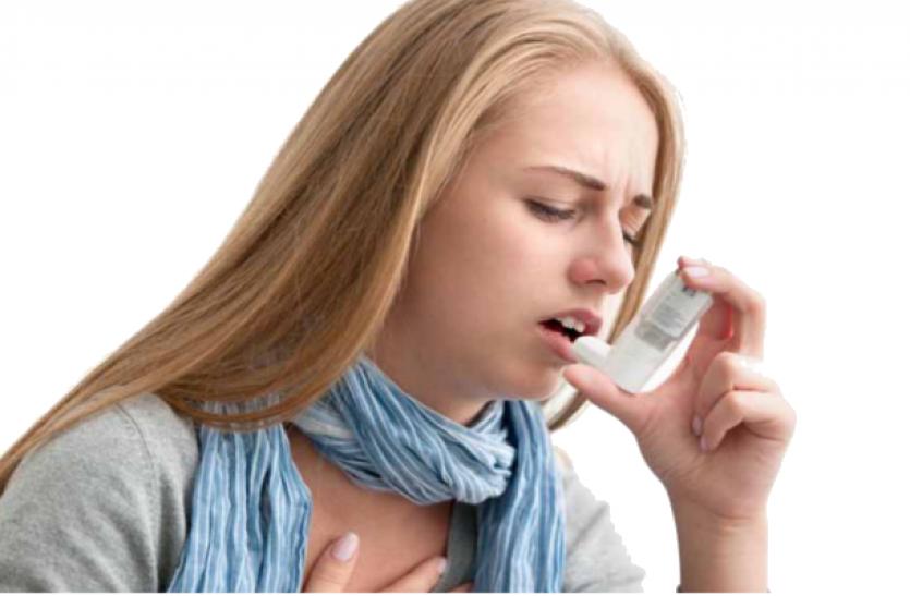 विटामिन डी सप्लीमेंट से अस्थमा की समस्या हो सकती है कम