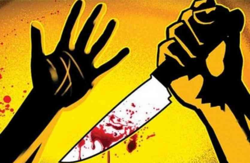 बकाया रकम चुकाने को लेकर अधेड़ की चाकू घोंपकर हत्या, क्राइम की अन्य खबरें