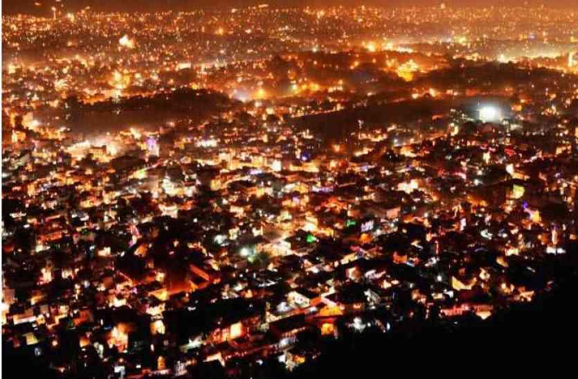 Jaipur Diwali Celebration के लिए इन 10 जगहों पर जरूर जाएं और दिवाली की खुशियों को और बढ़ाएं