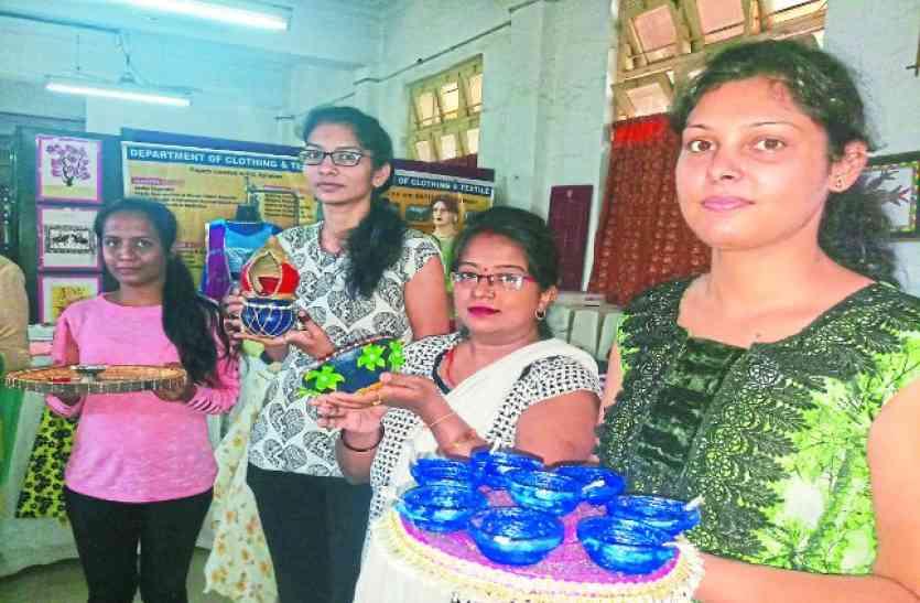 diwali -ऐसे करें साडिय़ों का यूज, सब कह उठेंगे- ओल्ड इज आलवेज गोल्ड