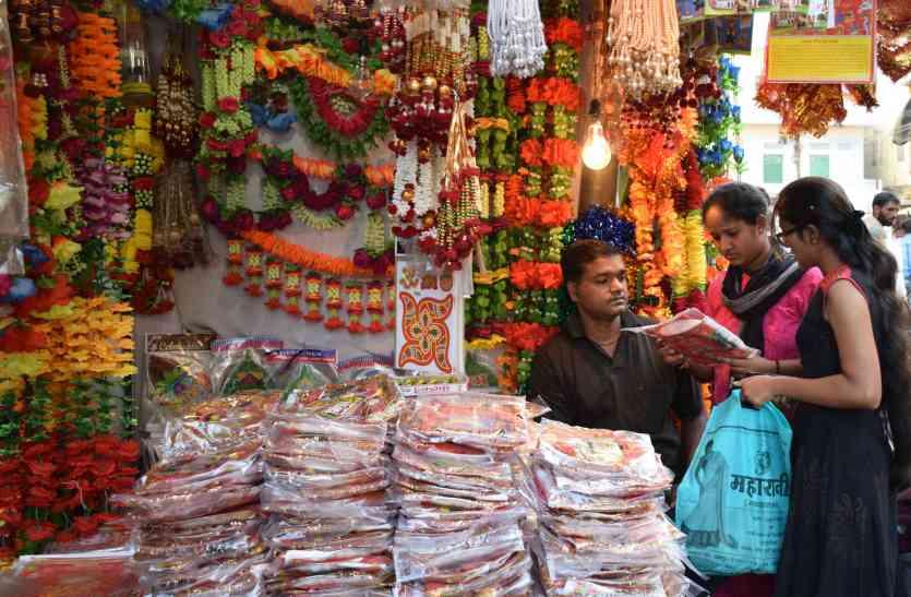 DIWALI 2017:  दिवाली से पहले आज पूरे दिन है सबसे शुभ मुुुुहूर्त, तो देर मत कीजिए जमकर कीजिए खरीद