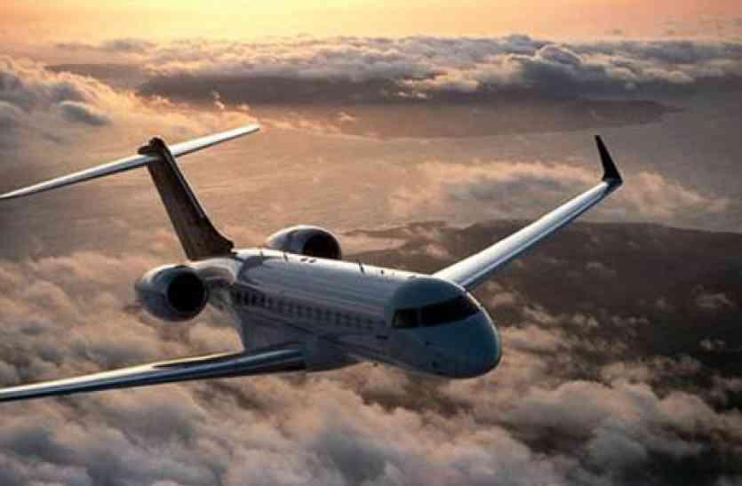 नहीं जाना पड़ेगा अब जयपुर एयरपोर्ट, किशनगढ़ से चलेगी दिल्ली की फ्लाइट