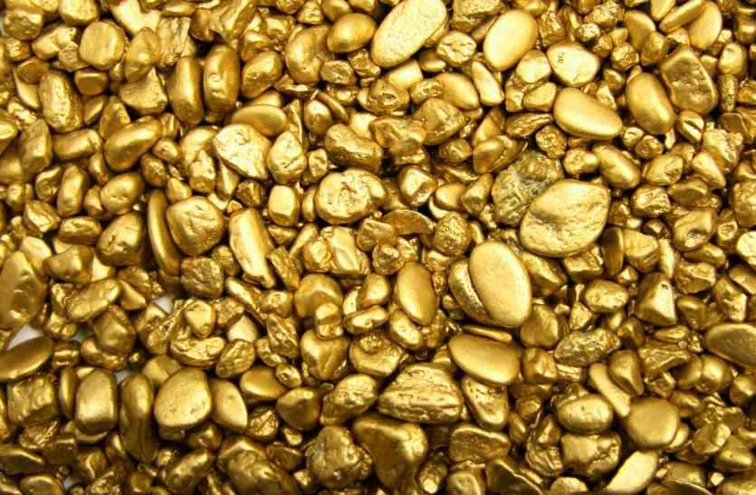 ...जब गंदी नालियों में बहता मिला 43 किलो सोना और तीन टन चांदी