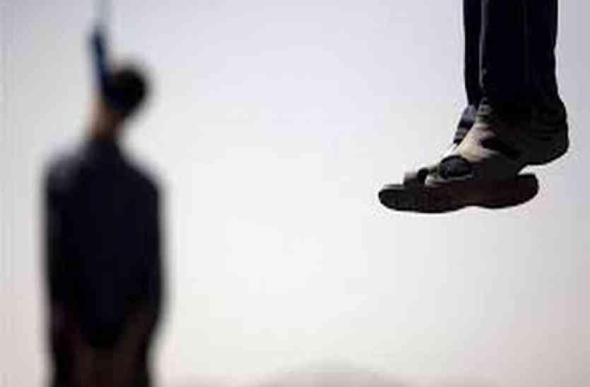 10 अक्टू को मनाया बर्थडे, फिर पॉश कॉलेज के छात्रा ने लगाई फांसी