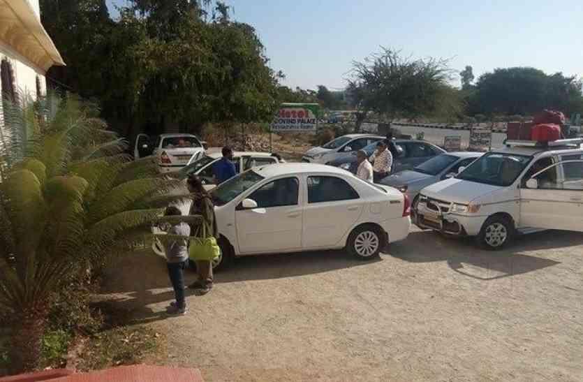 उदयपुर में अवैध निर्माण और अतिक्रमण पर नगर निगम ने दी ये चेतावनी, देखें वीडियो
