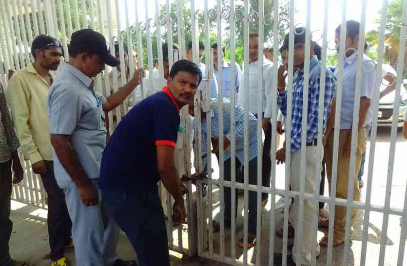 छुट्टी पर घर जा रहे मेडिकल छात्र की बाहरी लड़कों ने की पिटाई, हालत नाजुक