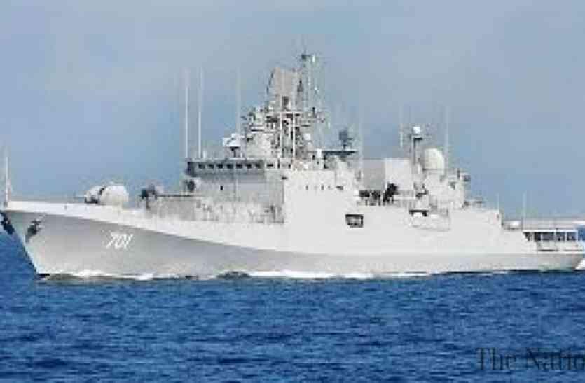 जापान से आ रहा जहाज फिलीपींस के करीब तूफान में फंसा, 11 भारतीय लापता