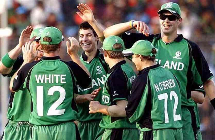 पाकिस्तान के खिलाफ अपने टेस्ट करियर की शुरुआत करेगा ये देश