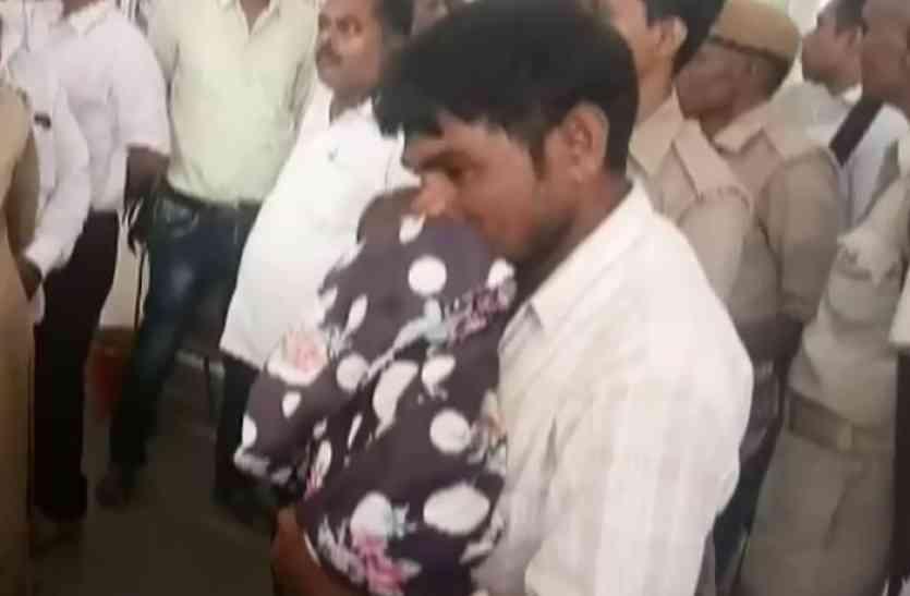 पिता के पास नहीं थे पर्याप्त रुपए, अस्पताल ने किया बच्चे को दाखिल करने से मना, हुई मौत