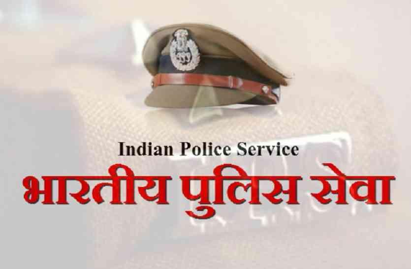 पुलिस महकमे में बड़े पैमाने पर फेरबदल, पांच इंस्पेक्टर व आठ उपनिरीक्षकों का कार्यक्षेत्र बदला
