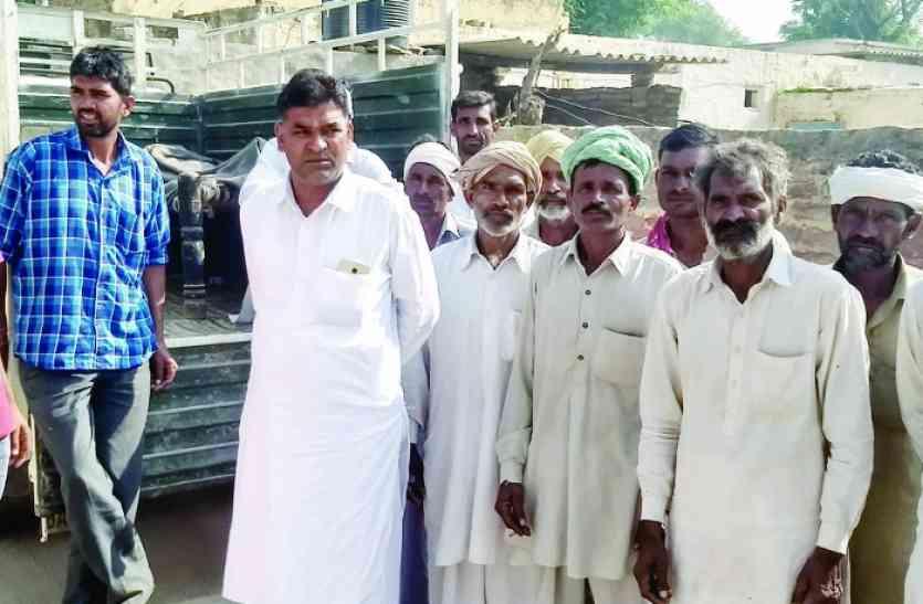 Video: अमरपुराजालू के ग्रामीणों ने लगाया आरोप- पुलिस नहीं कर रही कार्रवाई, वृद्ध का गला दबाकर चोर ले गए नकदी