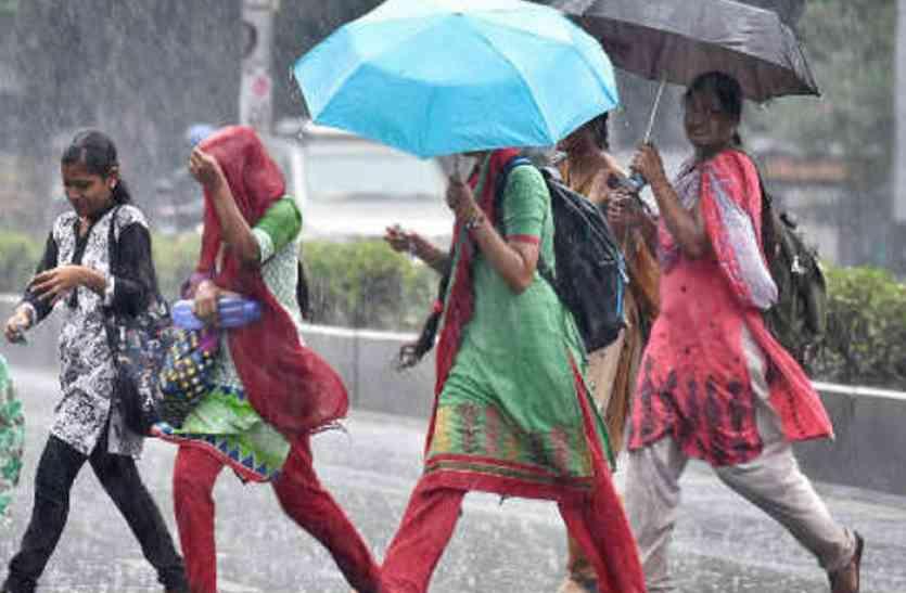 दिवाली से पहले प्रदेश में बरसेंगे मेघ! आने वाले तीन दिनों में इन शहरों में हो सकती है बारिश