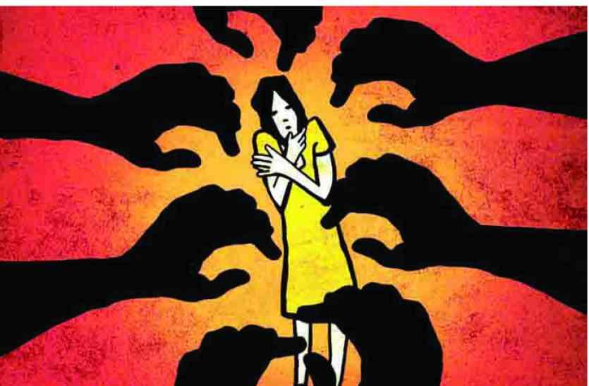 बेटियों के लिए असुरक्षित राजस्थान! नाबालिग से दुष्कर्म से फिर शर्मसार हुई राजधानी