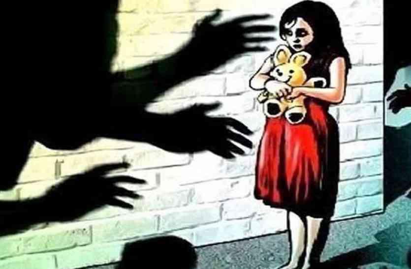 शर्मनाक! पढ़ाने के नाम पर कोलकाता से बच्ची को लाकर NTPC के अफसर ने की दरिंदगी की हद पार