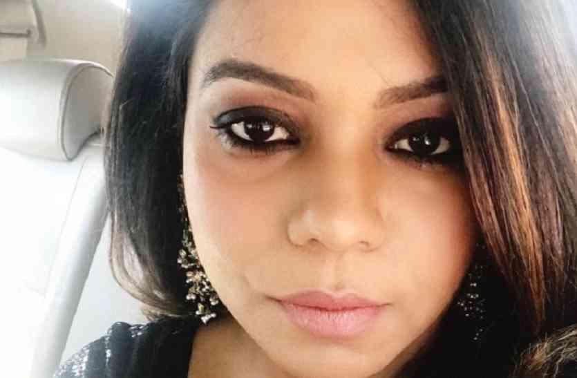 BJP अध्यक्ष के बेटे के खिलाफ रिपोर्ट लिखने वाली रोहिणी को जान का खतरा, वाराणसी में चल रहा खास अनुष्ठान