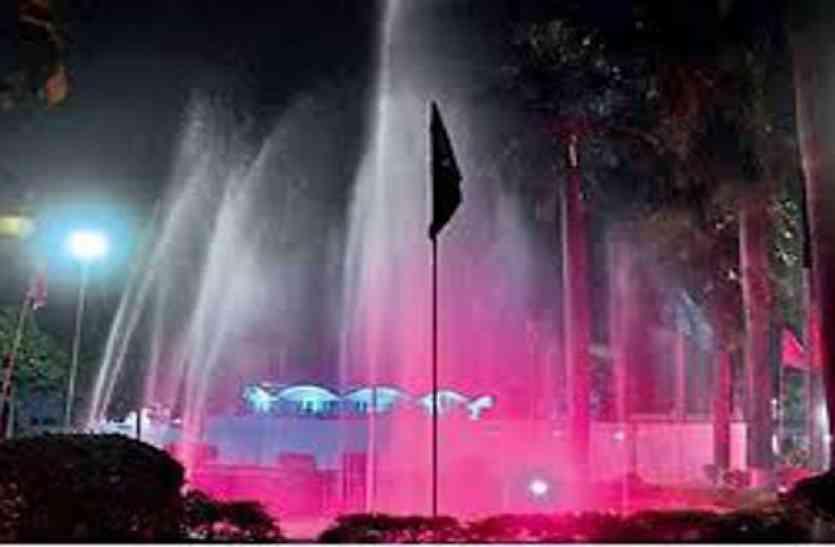 diwali पर यह शहर रातभर रहेगा रोशन,  कहीं भी नहीं रहेगा अंधेरा