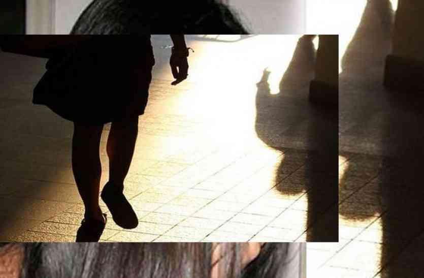 बाजार से घर लौट रही युवती के बदमाशों ने फाड़े कपड़े, फोटो खींच सोशल साइट पर बदनाम करने की धमकी देकर करते रहे...