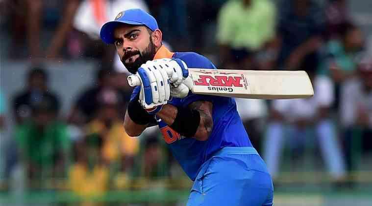 5 Indian batsmen who have tormented New Zealand