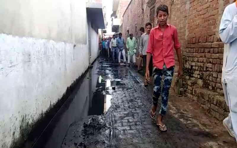 nagar palika parishad shahjahanpur
