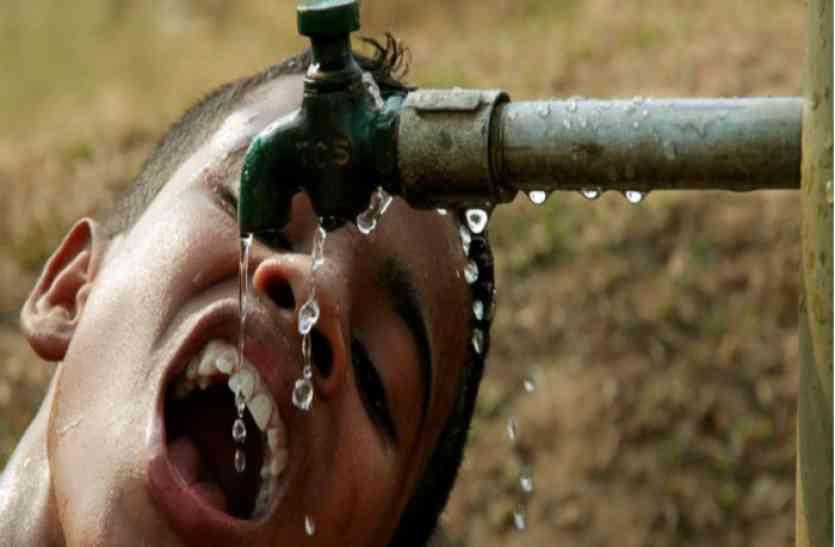फाइलों में दौड़ रहे बीसलपुर जयपुर प्रोजेक्ट से प्यासे रहे राजधानी के बाशिंदे,फिर करना पड़ सकता है पानी की किल्लत का सामना
